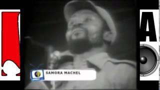 Samora Machel Discurso 25 de Junho de 1975