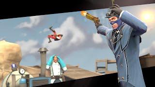 The Professional Spy [Community Game, Home Server]