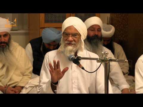Birth of Guru Nanak and Pandit Hardail - Sant Baba Hardev Singh Ji Lulowale