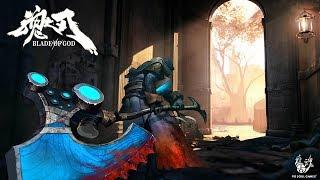 Singkat Padat Dan... | Blade of God [CN] Android Action-RPG (Indonesia)