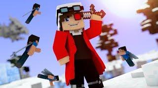 Makers Wars - НОВЫЙ СКАЙ ВАРС С КРУТЫМИ ВОЗМОЖНОСТЯМИ! Minecraft Sky Wars