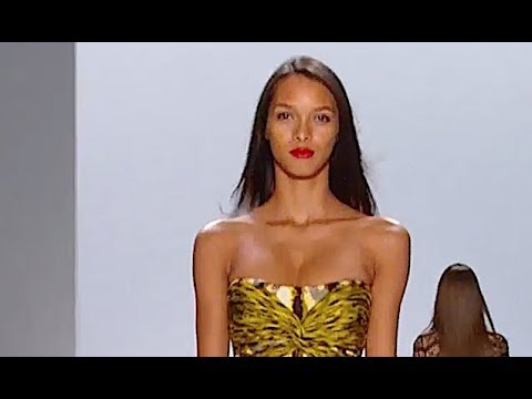 CARLOS MIELE Spring Summer 2013 New York - Fashion Channel