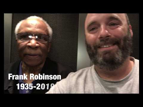Frank Robinson Tribute & Showcase
