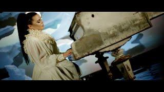 Carmen de la Salciua - Cofeina in inima [videoclip oficial]