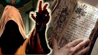 El Gigantesco Libro Que Ningún Humano Ha Podido Escribir