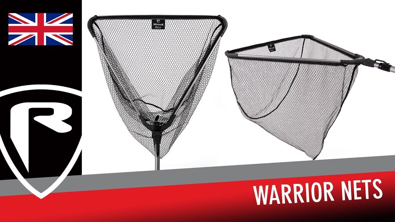 Fox Rage Warrior R Landing Net