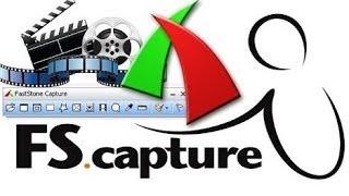 Как записать видео с экрана монитора. FastStone Capture(Программа для записи видео с экрана. Как сделать скрин экрана на компьютере.http://internetshans.ru/computernye-programs/programma-del..., 2014-05-19T09:07:27.000Z)