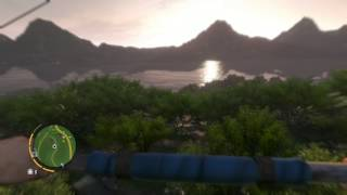 Far Cry 3 Max Settings NEW 60 FPS Gameplay PC
