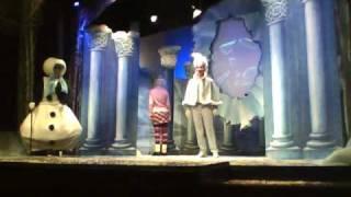 Europa Park Kinder-Musical:- Die Schnee-Königin Teil - 3