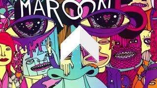 Maroon 5 - What Lovers Do ft. SZA (A-Trak Remix)