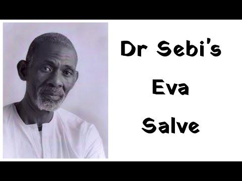 Dr Sebi's Eva Salve » The African Bio-Mineral Balance