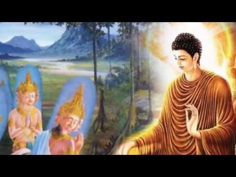 Mangala Sutta Chanting with Meaning - The Buddha's Discourse of Blessings