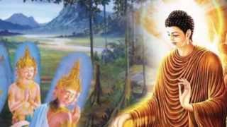 Mangala Sutta Chanting with Meaning - The Buddha