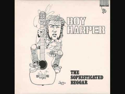 Roy Harper - Blackpool