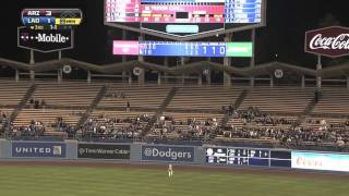 Carl Crawford 2013 homeruns in order 1080/720P HD