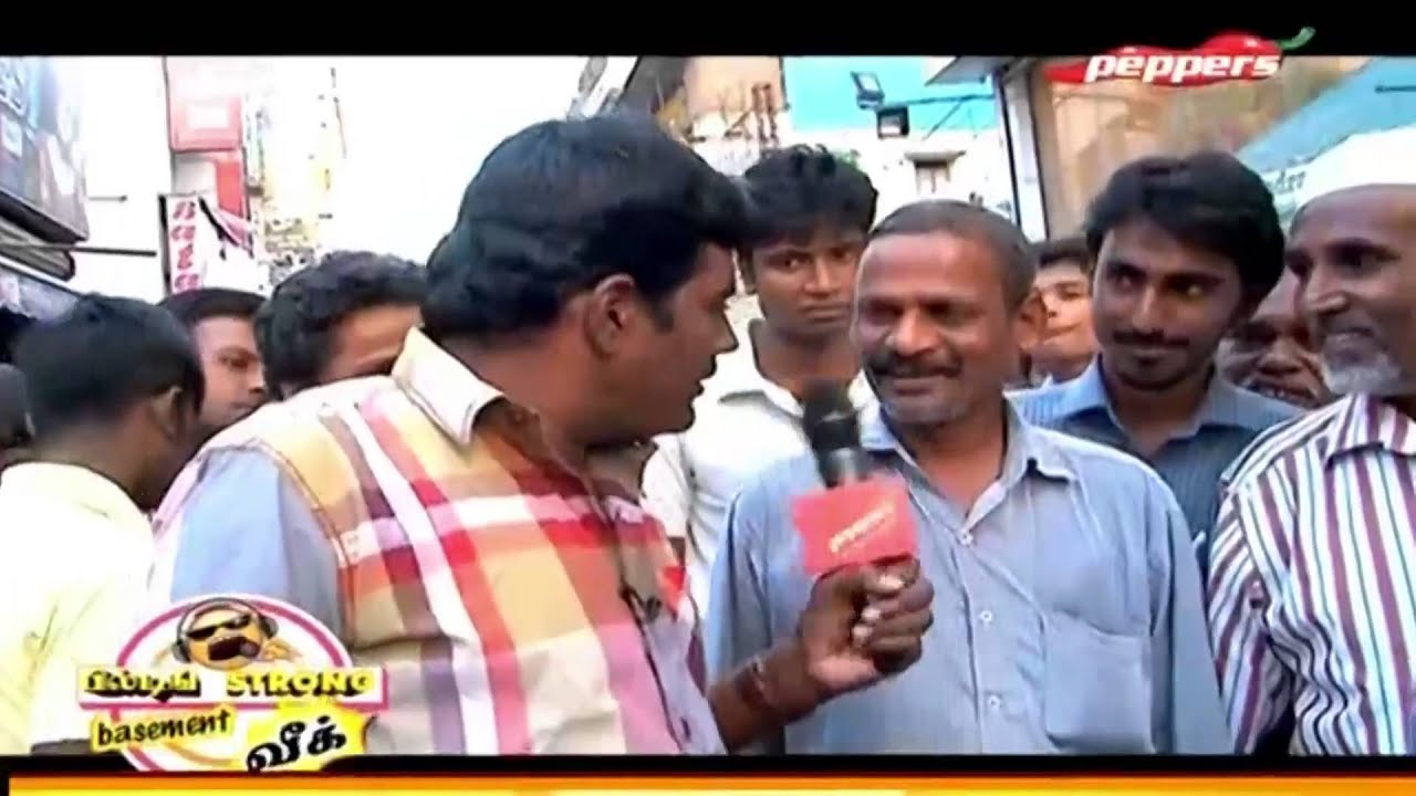 tamil comedy building strong basement weak august 27 2014