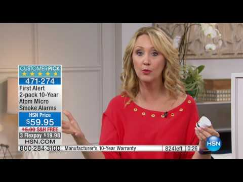HSN | Smart Home Electronics / Security Solutions 03.13.2017 - 02 PM
