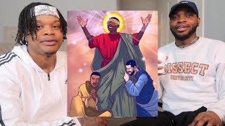 DRAAAAKE!!?? SOULJA BOY IS BACK!!! | Soulja Boy - New Drip (Official Music Video) REACTION