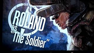 Borderlands Xbox 360 Review & Gameplay (2009)