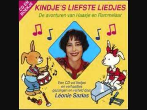 Léonie Sazias - Treintje naar dromenland