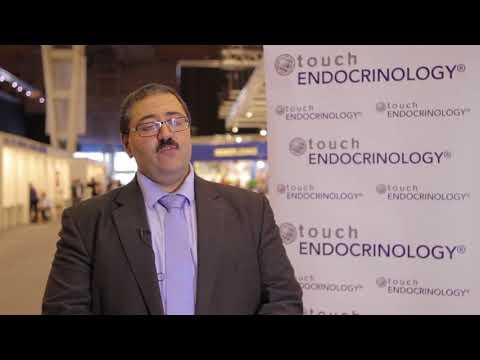 Abd Tahrani - European Endocrinology PubMed Announcement