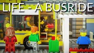Life - a busride