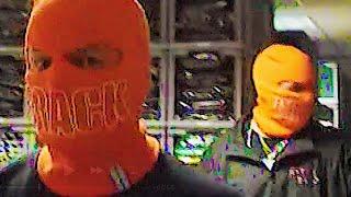 Ruffiction - Hassmaske (Video Snippet) `Mixed by Brisk Fingaz