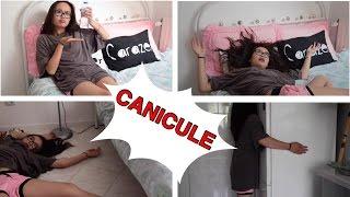 [Conseils] : CONTRE LA CANICULE