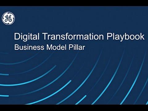 Digital Industrial Transformation Business Model Webinar Featuring Pitney Bowes