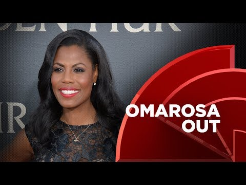 Roland Martin Is Not Here For The Drama Surrounding Omarosa's Ouster, Here's Why ...