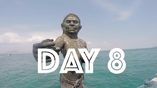 Return to Bangkok | Day 8