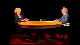 Jane Fonda talks about Katharine Hepburn & her dad