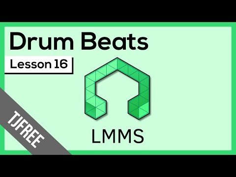 LMMS Lesson 16