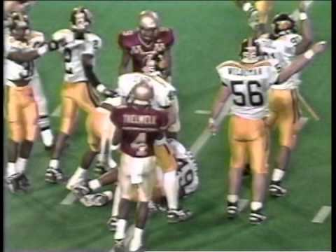 1994 Iowa vs. Minnesota