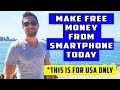 How To Make Money Online For FREE - Make Paypal Money From App Rewards (No Investment)