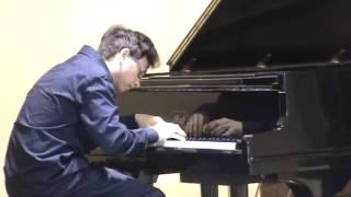 """Beethoven - Sonata op 31 n.2 """"La Tempesta"""" (1°mov)"""