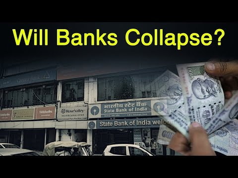 'FSDR Bill will Demolish Indian Banking Sector'