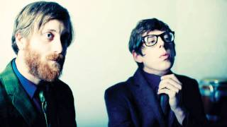 The Black Keys - Tighten Up (Instrumental)
