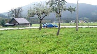 Austrian Rallye Legends 2016 Admont Hall
