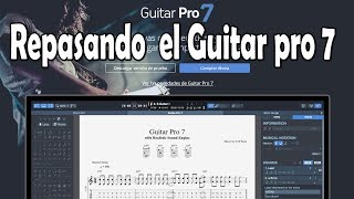 Guitar pro 7 - Review