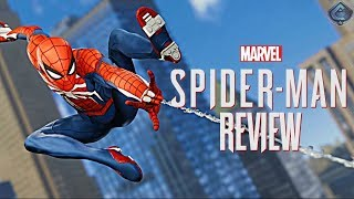 Spider-Man PS4 - Non Spoiler Review!