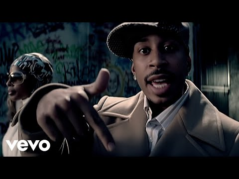 Ludacris - Runaway Love ft. Mary J. Blige
