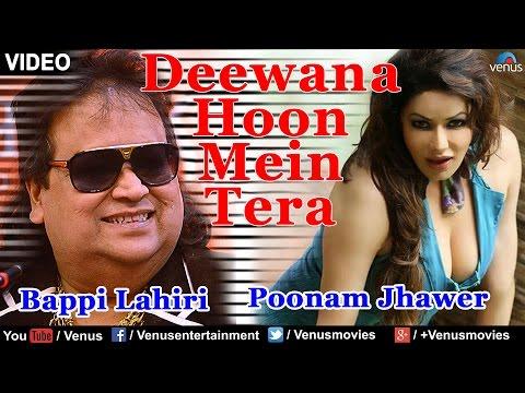 Deewana Hoon Mein Tera Full Video Song | Singer : Bappi Lahiri & Sunidhi Chauhan | Latest Hindi Song