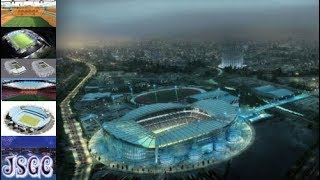 Possible Future Stadium Expansions Coming To England Soon