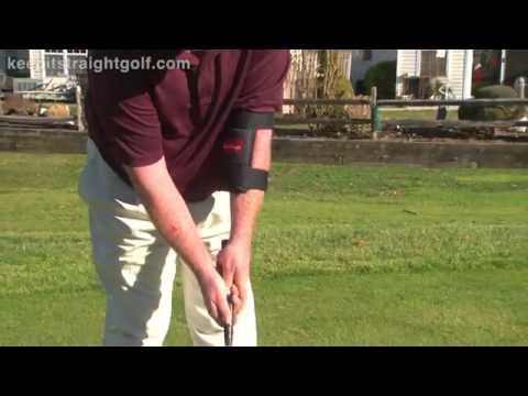 Brace Yourself Golf Training Aid Instructional Video Doovi