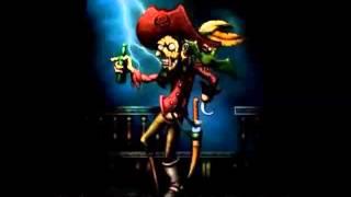 6. Capitán peligro y la isla siniestra - Maquiavelia