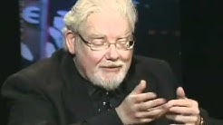 """Theater Talk: Actors Daniel Radcliffe and Richard Griffiths on """"Equus"""""""