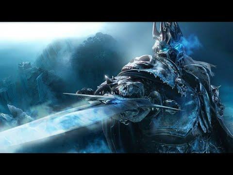 🎹   Epic Music Mix Of Legend VI - World Of Warcraft