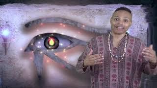 How To Awaken Your Third Eye/Utchat!