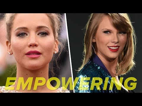 10 Celebrities That'll Make You Proud To Be A Woman